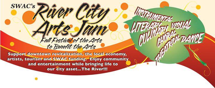 River City Arts Jam Celebrates 2nd Year