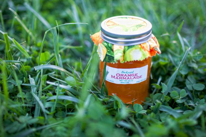 Backyard Jams and Jellies Makes its Name in Delaware