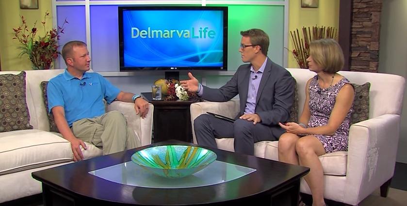 Myositis Awareness with Jerry Williams – Friday, Sept. 18, 2015