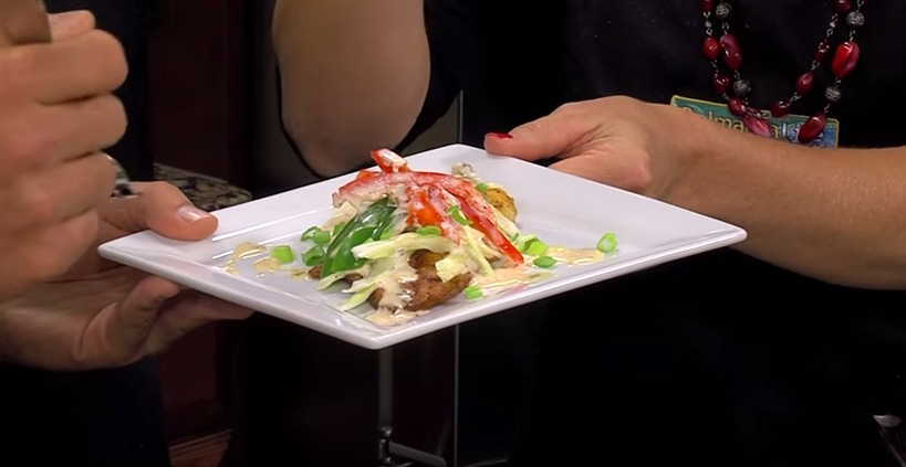 Lime Creole Remoulade with Chef Matt Gurley from Irish Eyes