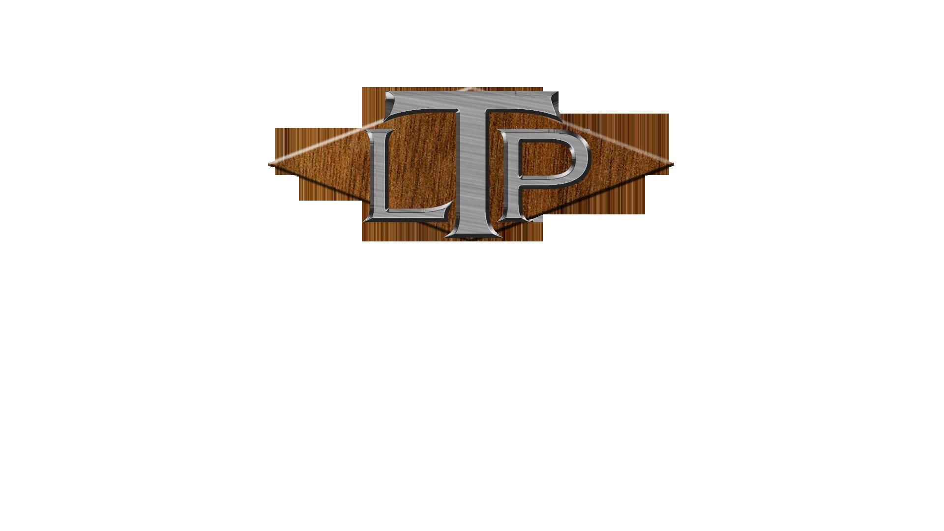 Larry's Trading Post Logo