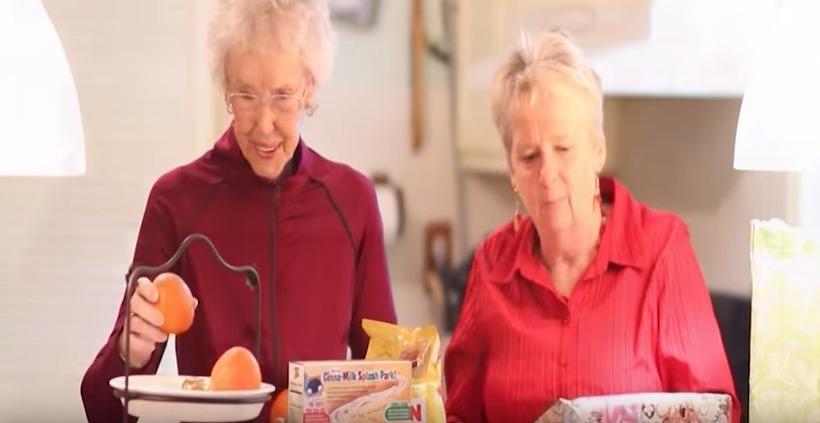 Seniors Helping Seniors – Tuesday, October 6, 2015