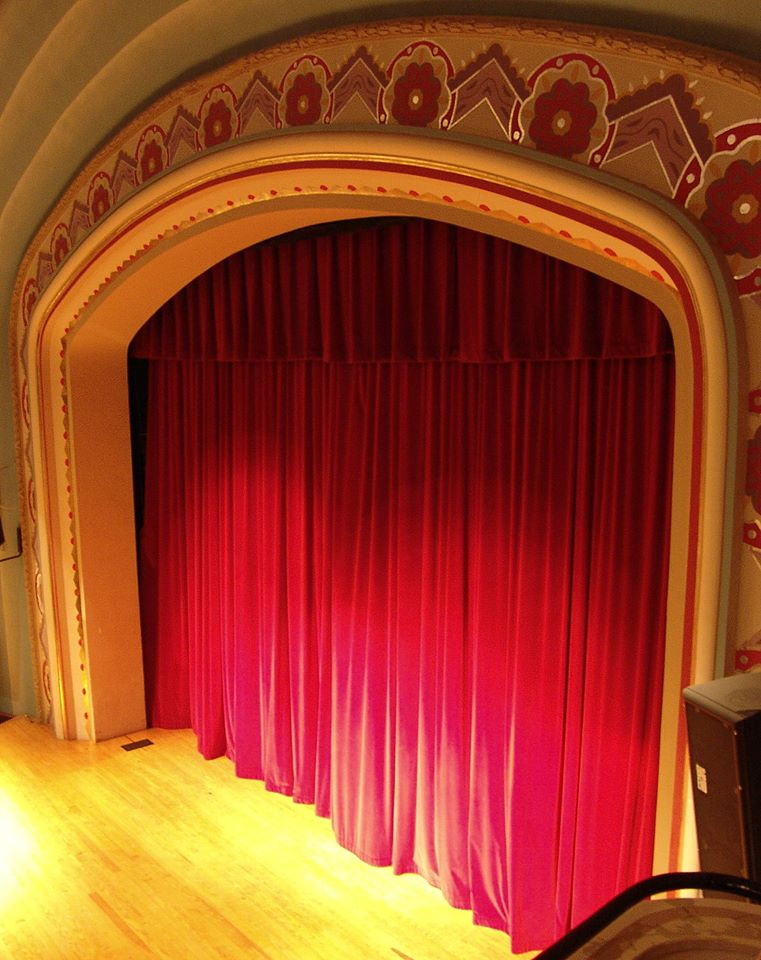 Easton's Avalon Theatre Has a Little Bit of Everything