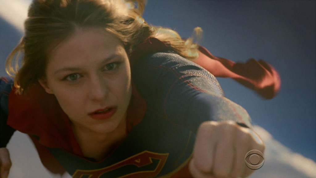 TV Review – Supergirl (2015)