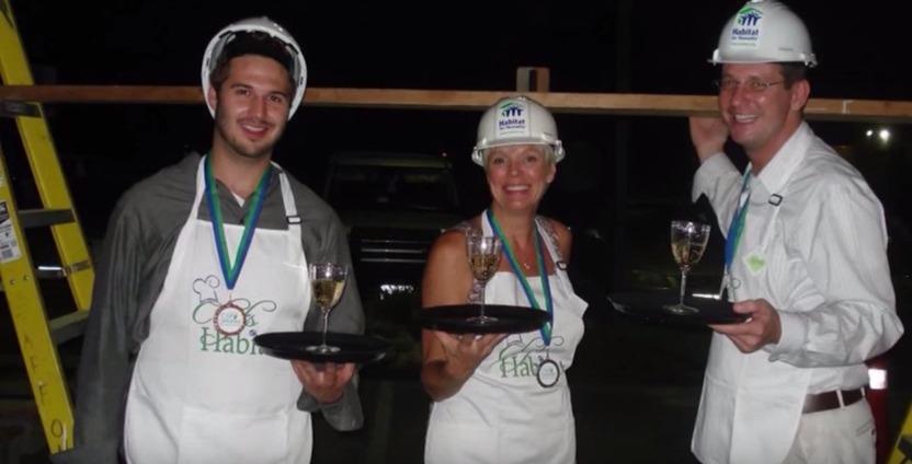 Chefs for Habitat – Wednesday, Sept. 16, 2015