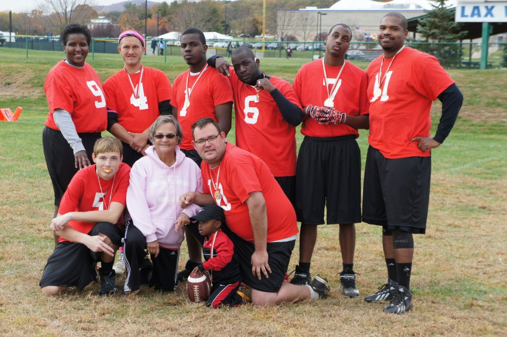 Special Olympics Maryland – Lower Shore, Wednesday, October 28, 2015