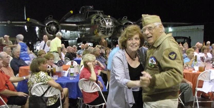 8th Annual Wings & Wheels Event – Wednesday, Sept. 23, 2015