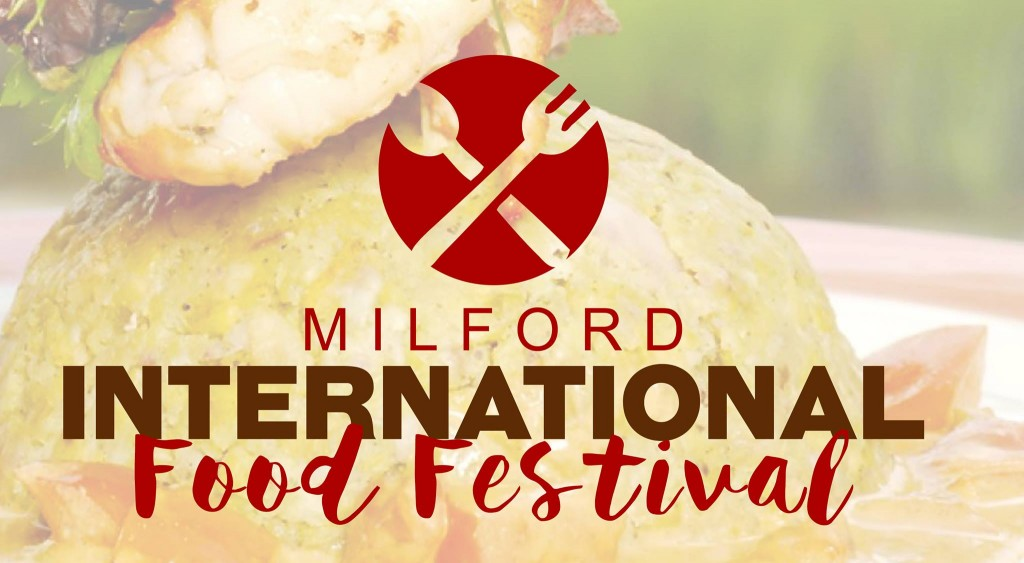 Milford's First Ever International Food Festival to be Held Nov. 15