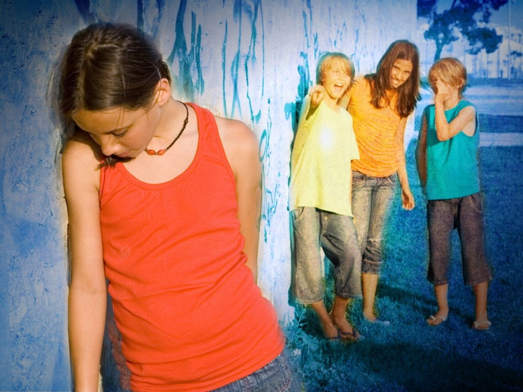 Bullying & Attempted Suicide – Thursday, Nov. 12, 2015