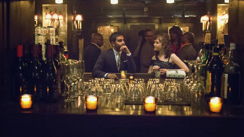 TV Review – Master of None