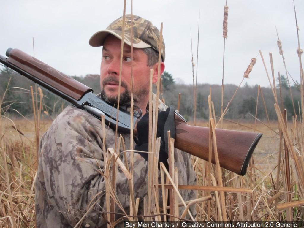Delaware Hunting Seasons