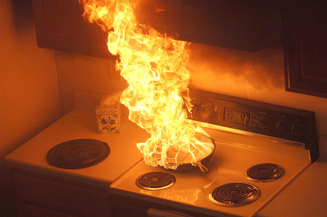 State Farm Insurance on Cooking Safety – Tuesday, November 24, 2015