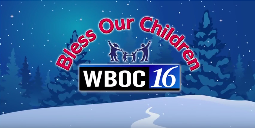 WBOC Bless Our Children Holiday Special Pt. 4