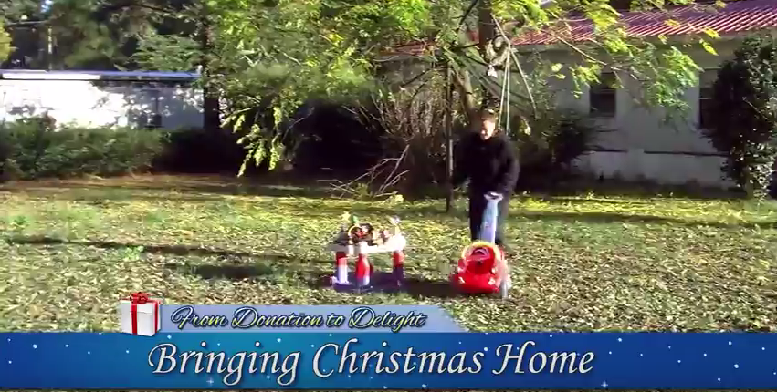 WBOC Bless Our Children Holiday Special Pt. 2