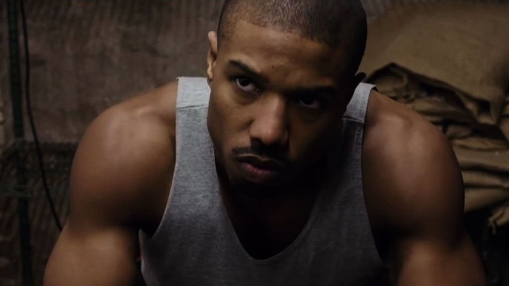 Movie Review – Creed