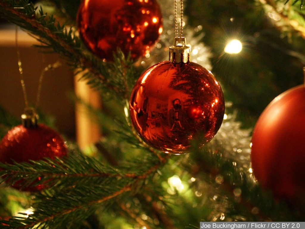 Annual Christmas Open House at Bryan & Brittingham