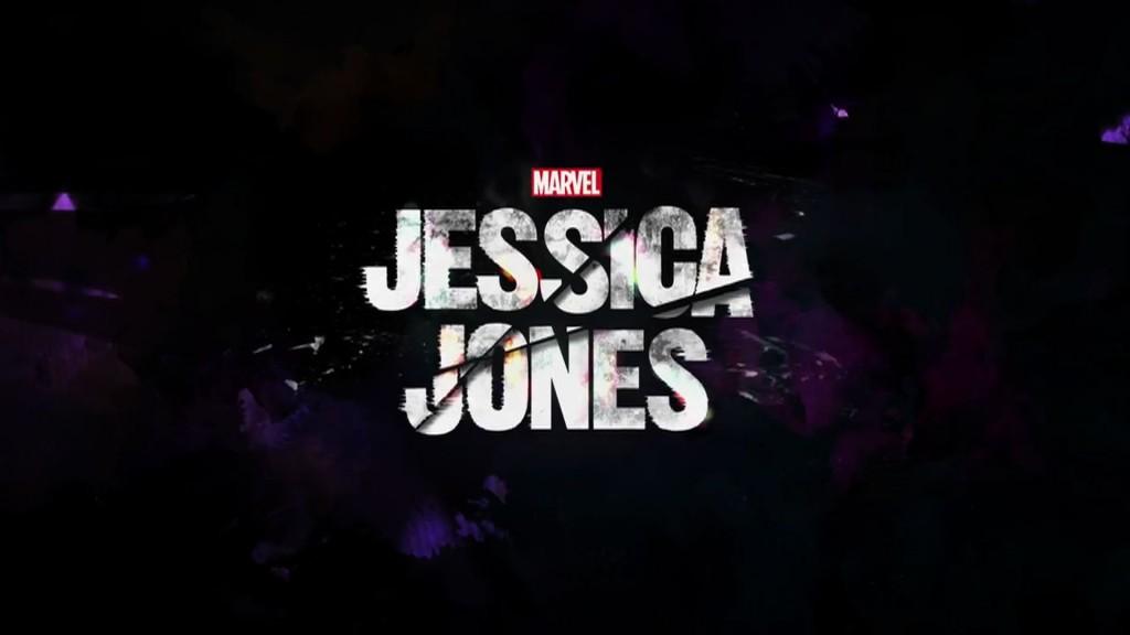 TV Review – Jessica Jones