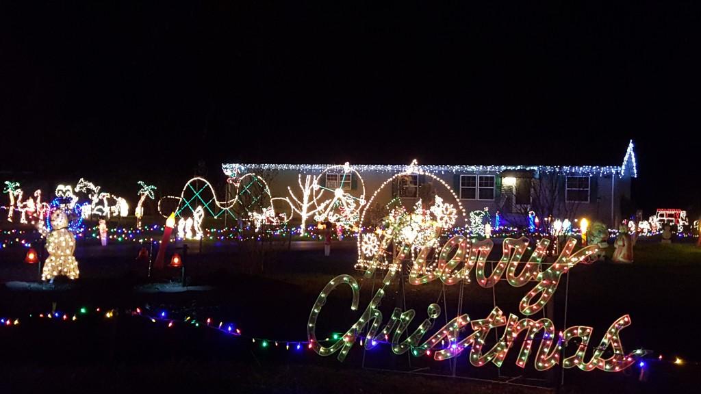 A Delmarvalous Christmas: Christmas Through Your Eyes