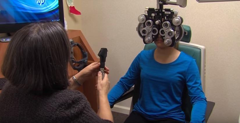 Eye Complications for Diabetics – Chesapeake Eye Center – Tuesday, Dec. 8, 2015