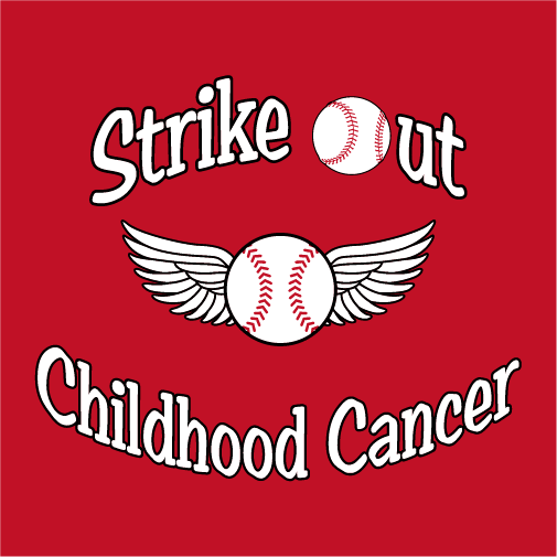 Caesar Rodney HS Student Makes Efforts to Strike Out Childhood Cancer