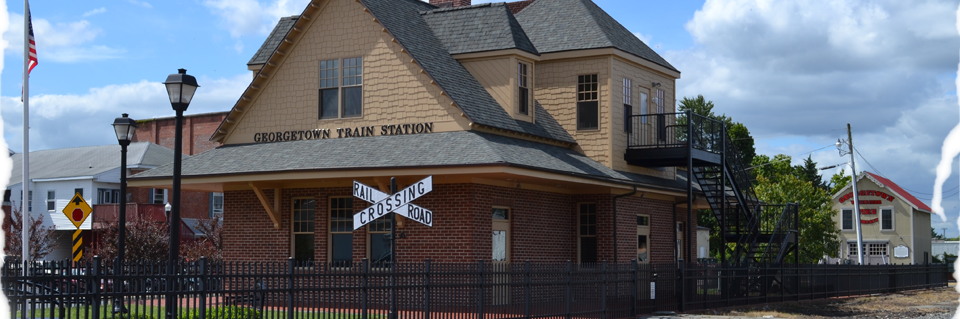 Construction of Georgetown-Lewes Rail with Trail to Start March 2016