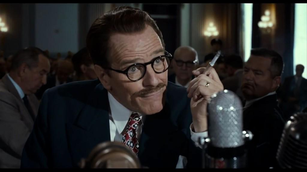 Movie Review – Trumbo (Oscar Nominee)