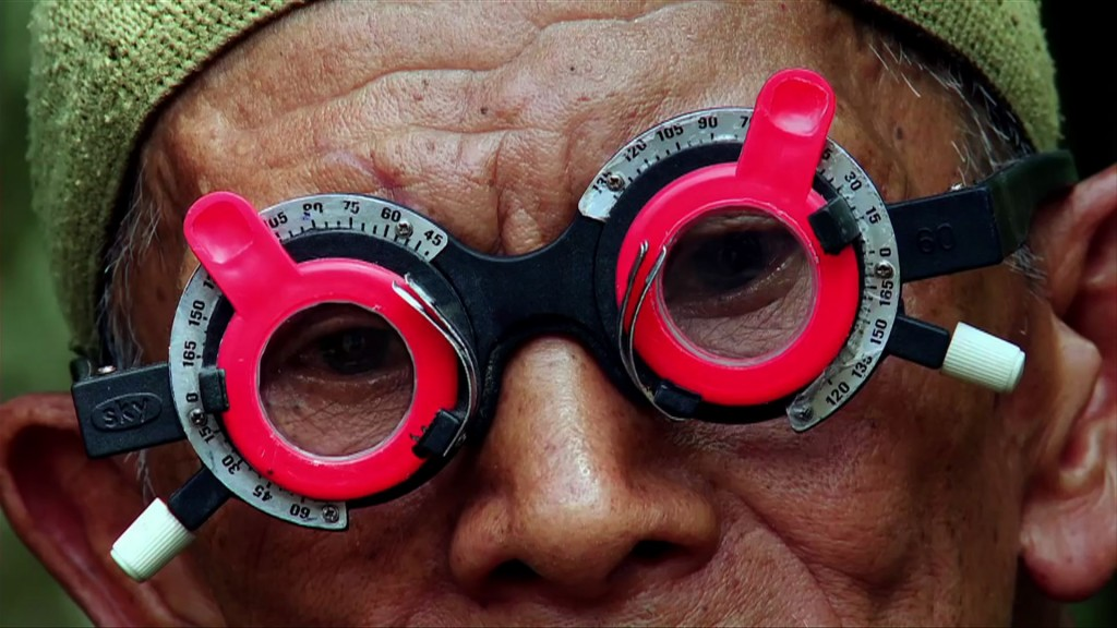 VOD Review – The Look of Silence (Oscar Nominee)