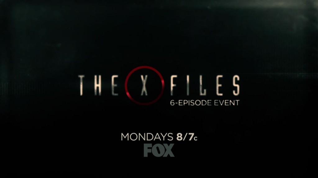 TV Review – The X-Files: Season 10