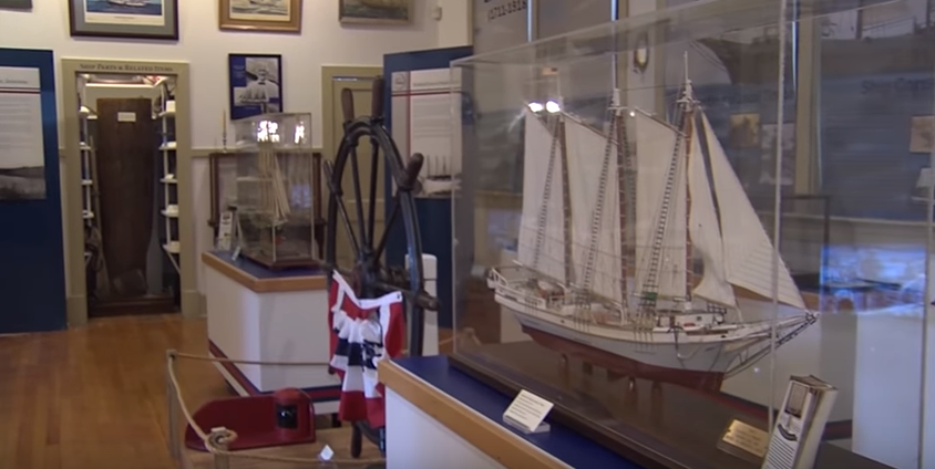 Delmarva Treasure: Bethel Maritime Museum