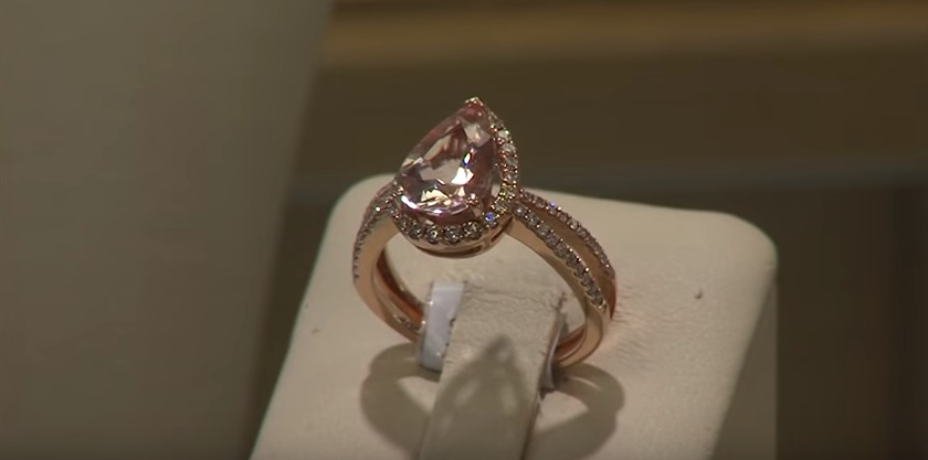 Paid Content by Park Place Jewelers – Valentine Day Gift Ideas