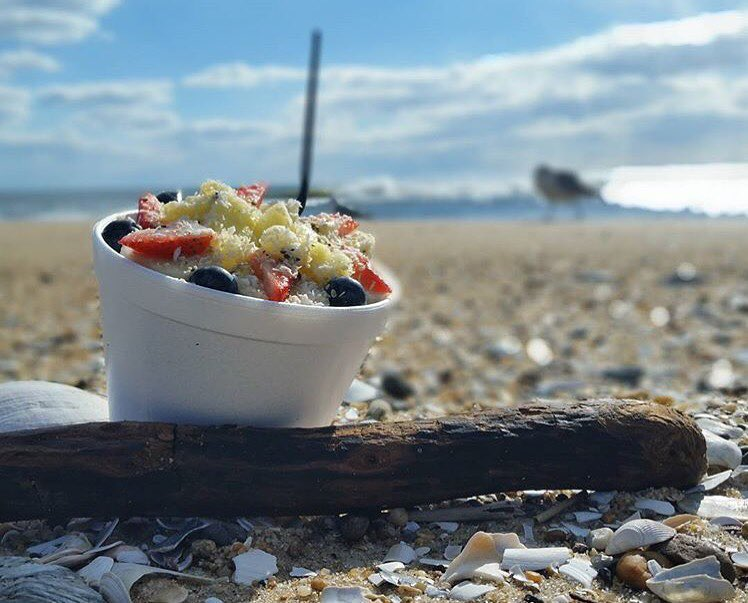 Ocean City's Juice Shack Aims to Create Healthy Fast Food