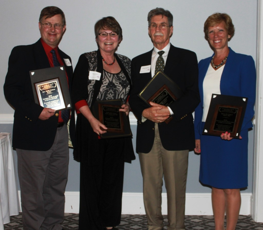 Sponsored Advertising Content by Delaware End of Life Coalition – Excellence Awards