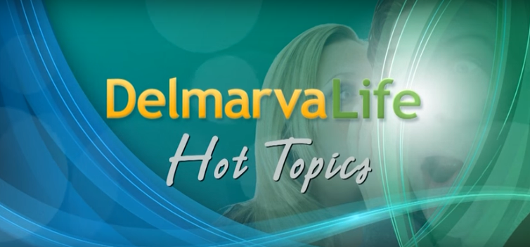 Hot Topics: Wednesday, February 24 2016