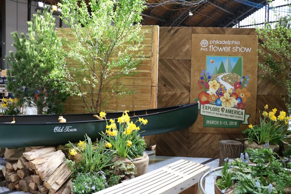 Delmarva Day Trip: 2016 Pennsylvania Horticultural Society Philadelphia Flower Show