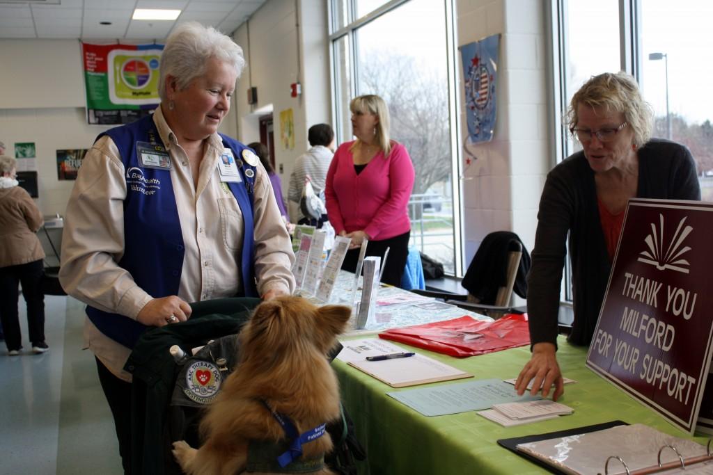 Volunteer Delaware Holds Inaugural Hungry to Help Volunteer Fair