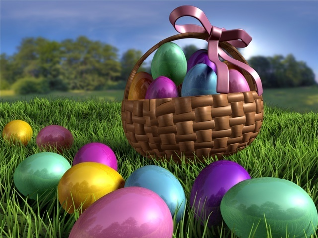 Easter Events Across Delmarva