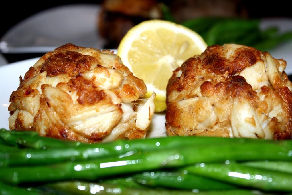 Three Ocean City Restaurants Make USA Today's Best Crab Cake Sandwiches in Maryland List