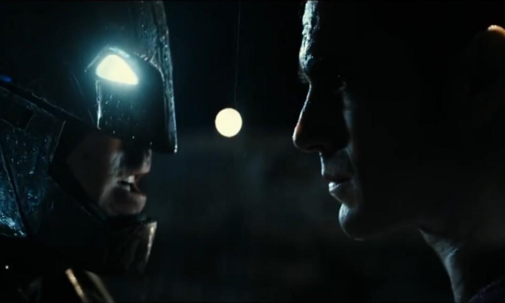 Movie Review – Batman V Superman: Dawn of Justice
