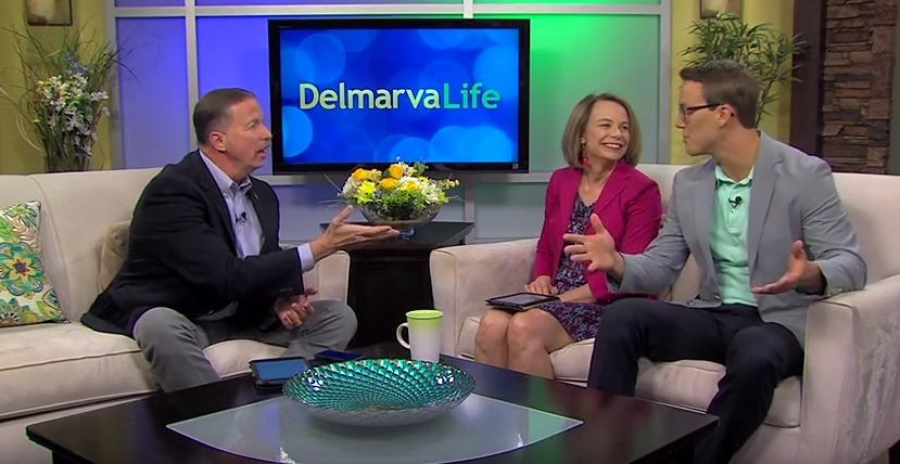 Putting the Delmarva Back Into DelmarvaLife