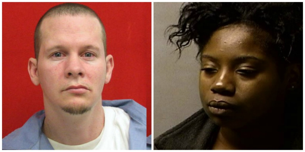 Delmarva's Most Wanted Recently Captured – April 4, 2016