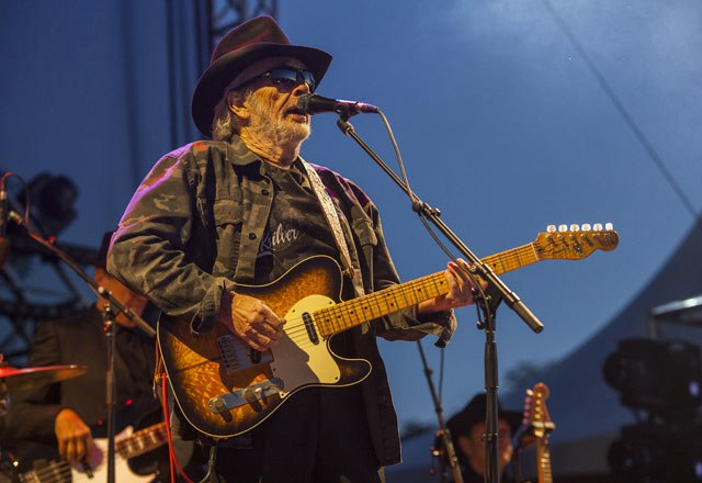 Salisbury DJ Mourns Loss of Country Legend Merle Haggard