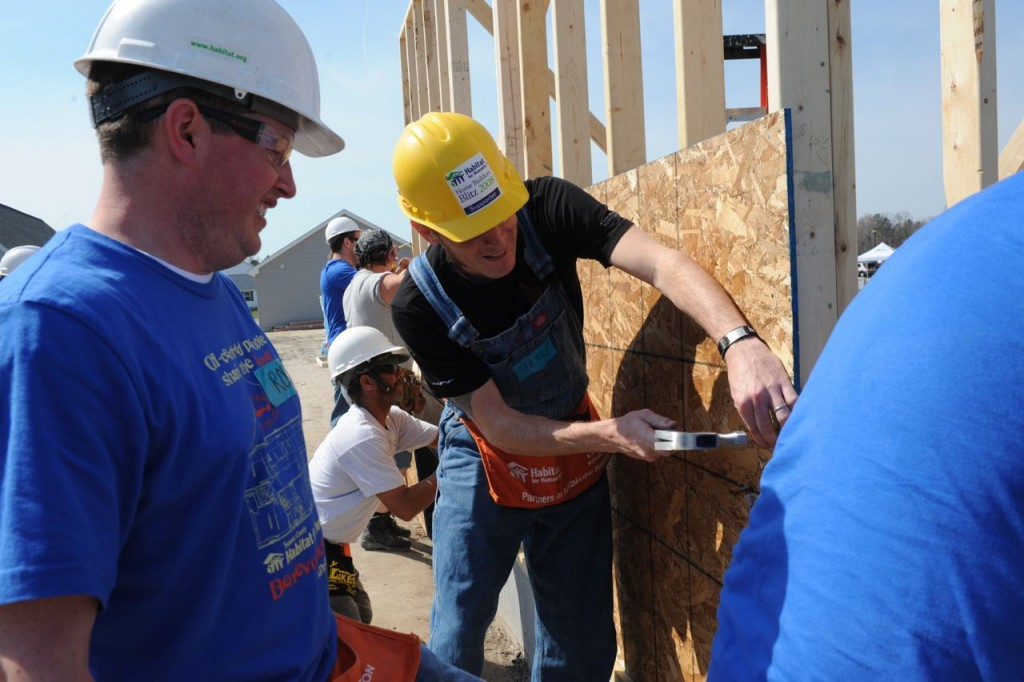 Dogfish Head Brewery Collaborates with Habitat for Humanity, Celebrates Benevolence Day