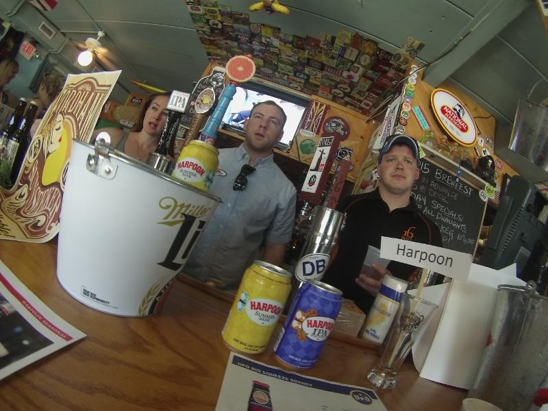 7th Annual Dewey Beach Brewfest to Benefit Delaware Center for Inland Bays