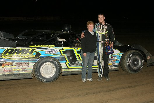 Dirt Track: D.I.S. Gears Up For Second Race of the Season