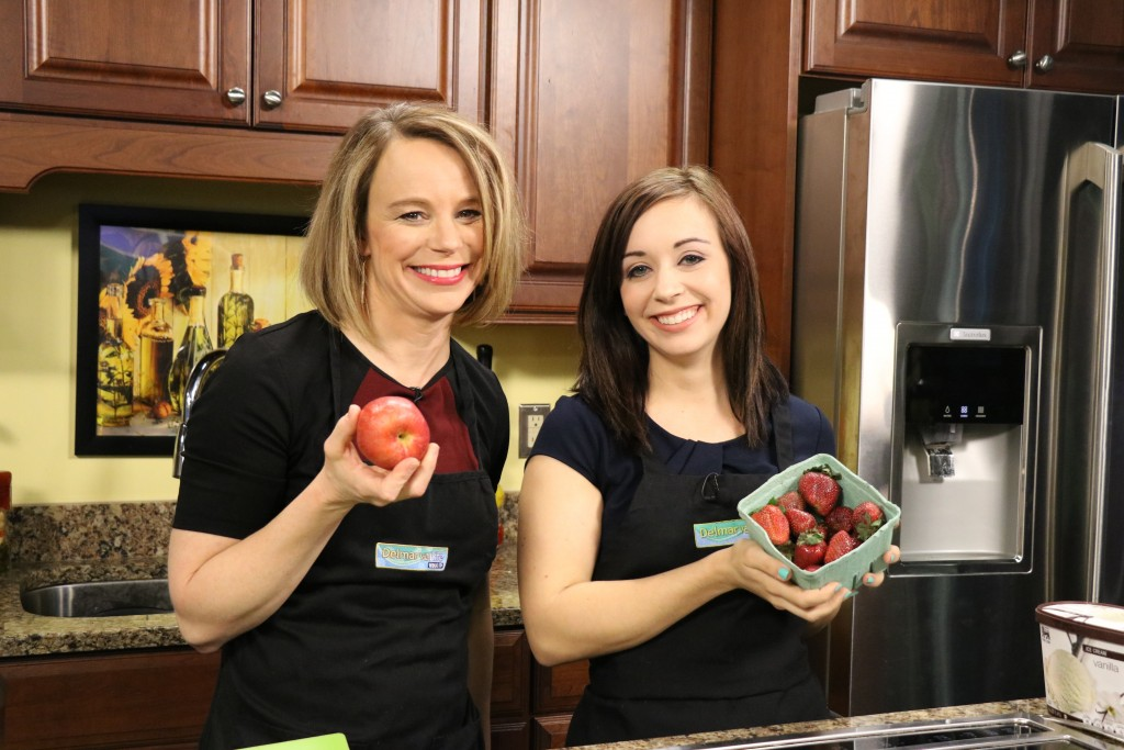 Uses for Bruised Fruit with DelmarvaLife's Brittany Siegel