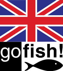 Go Fish- Square Logo