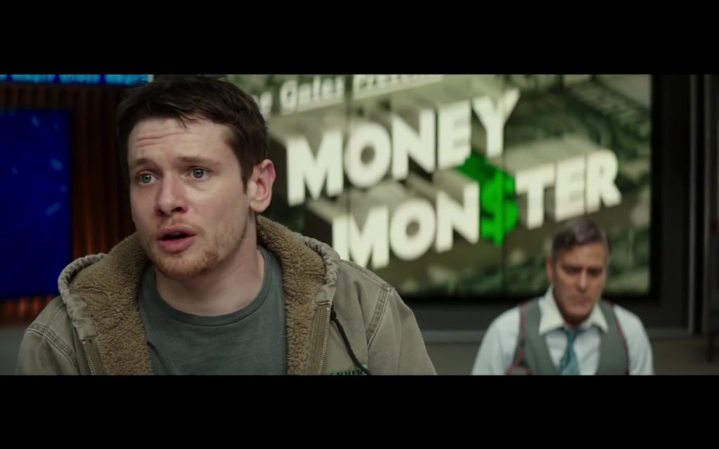Movie Review – Money Monster