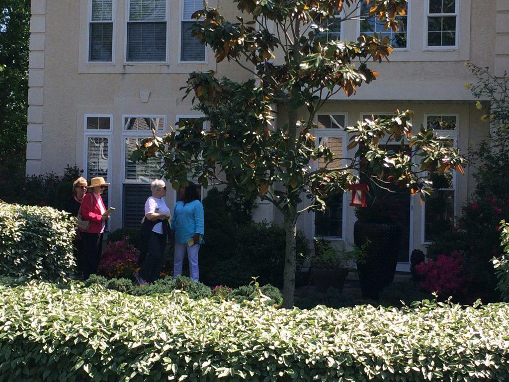 Rehoboth Beach Garden Tour and Luncheon Named Success