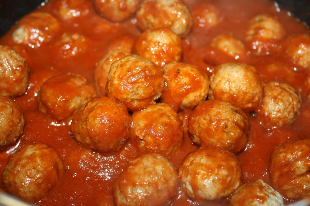 Meatballs and Music Served During 2nd Annual Meatball-Con in Milford, Del.