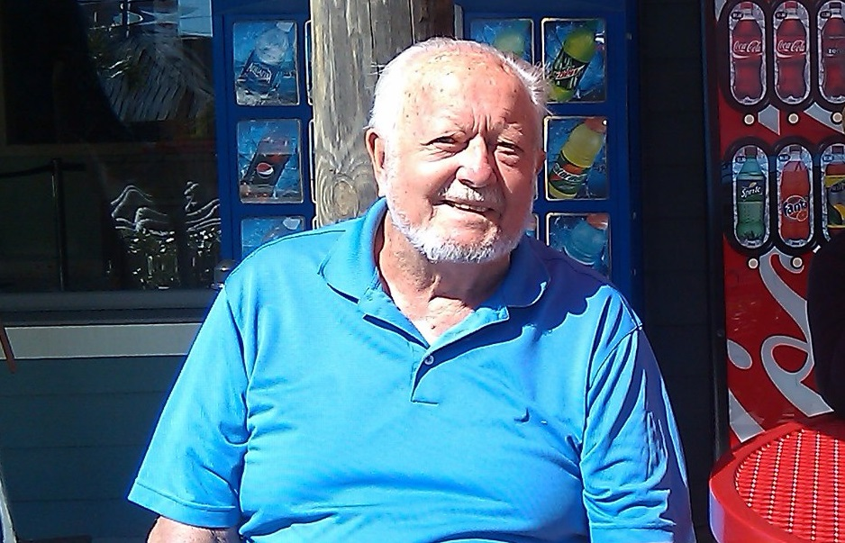 Remembering Herb Schoellkopf Jr., Founder of Old Pro Golf